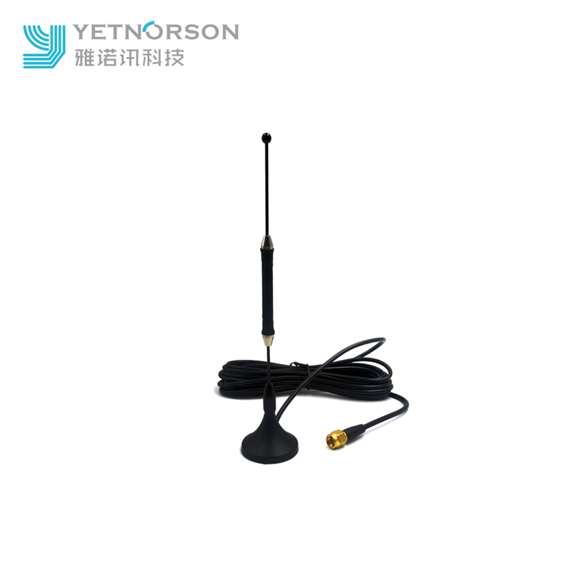 4g Magnetic Antenna