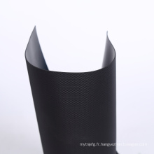 Film à membrane imperméable en polyéthylène haute polymérisation