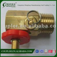 Made-in-China billige professionelle Feuerzeuggas-Nachfüllventil