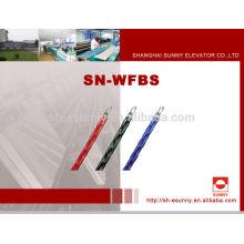 Fil d'acier inoxydable ascenseur (SN-WFBS)