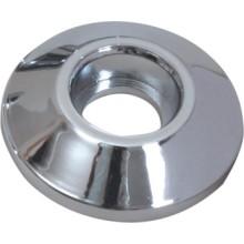 Acessório Faucet em plástico ABS com acabamento cromado (JY-5105)
