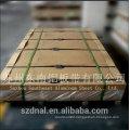 Good quality mill finish 3004 H18 aluminum sheet China manufacturer