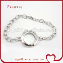 Stainless steel chain bracelet wholesale 2015