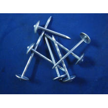 High Quality Roofing Nails with Umbrella Head