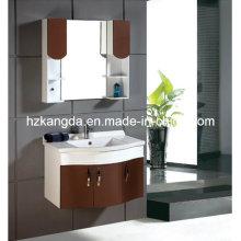 Шкаф ванной комнаты PVC / тщета ванной комнаты PVC (KD-303B)