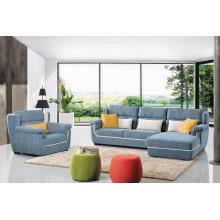Conjunto de sofá popular para mobiliário de sala de estar