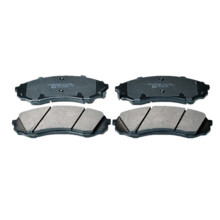D1566 581014DE00 581014HA50 0986TB3043 0986AB3086 plaquettes de frein haute performance pour kia sedona hyundai h1
