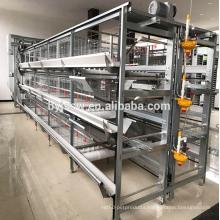 Poultry Farm Equipment For Nigeria