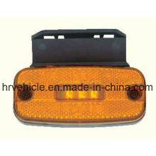 Amber LED Side Marker et Clearance Lamp