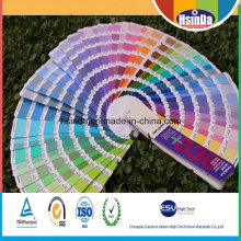 Factory Price Thermosetting Powder Paint Coating