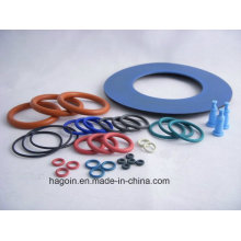 Qingdao Manufacture for Rubber Silicon Ring