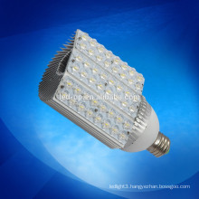 48w CE RoHs street lamp lighting products led double street lights