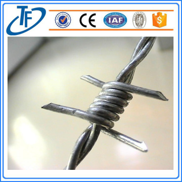 12-1 / 2 Guge 2-Point wire barbed wire