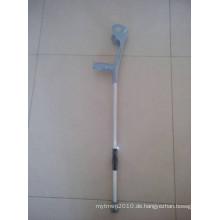 Verstellbare Aluminium Ellenbogen Krücken