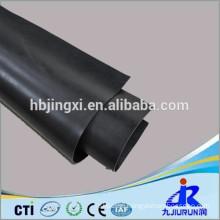 5mm CR Choroprene Rubber Sheet , Neoprene Rubber Sheet