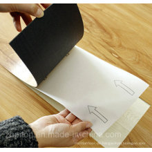 Self-Stick selbstklebende Rückseite Vinyl Plank