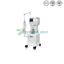 Ysav202 Medical High Quality ICU Ventilator