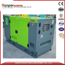 FAW 48kw 60kVA Cost Effective Diesel Engine Generator Set