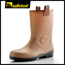 Safety boots non steel toe W-6002B