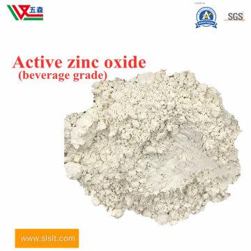 Sale of Zinc Oxide Feed Grade Zinc Oxide 99.7% Zinc Oxide
