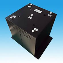 CBH-330-520-100-41-01 4 vías UHF antena rf combinador