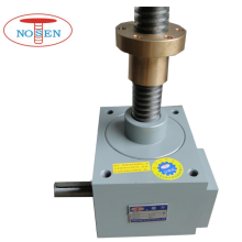Motor Drive Nut Traveling Pair Lifting Screw Jack for Heavy Duty