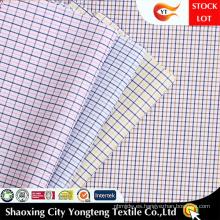 Tela de spandex de algodón de alta calidad para camiseta