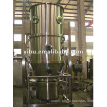 Fluid bed Dryer for drying powder
