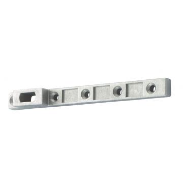 Accesorio para manilla de puerta de acero