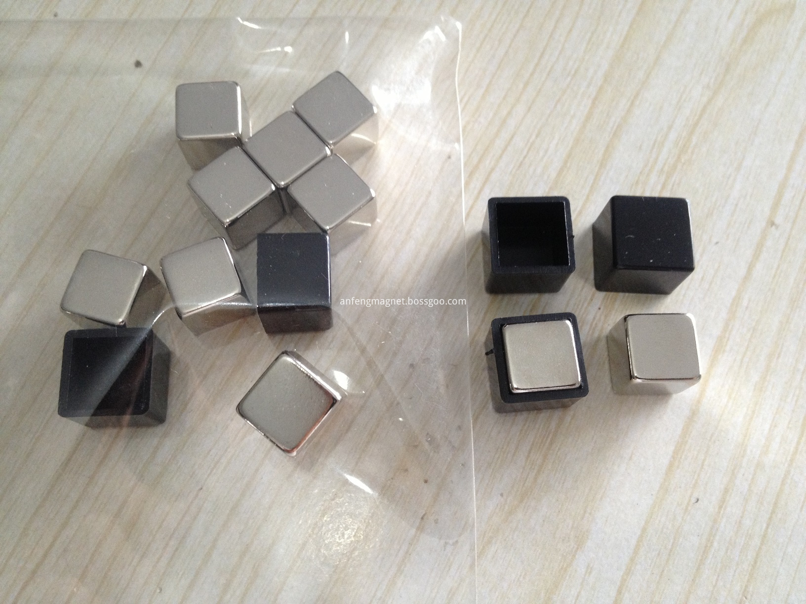 Magnetic Glass Board Magnets