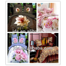 Impression textile polyester textile
