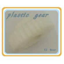 Standard Nylon Plastic Spur Gear with Straight Teeth