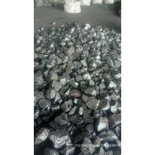 Terrones de silicio de metal fuera de grado