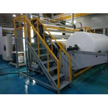 PP spunbonded nonwoven production line