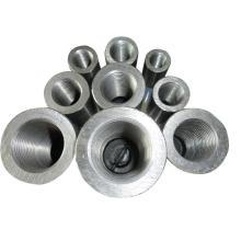 Luva de engate mecânico/aço rebar alta qualidade