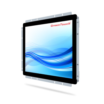 15 '' Industrieller LCD-Touchscreen-PC Touch All-in-One
