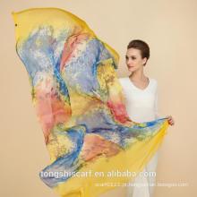 2015 seda lenço na moda TONGSHI SD403 -195