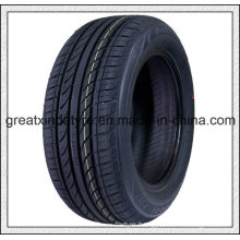 Semi-Radial Car Tires From China DOT, ECE Certificated (225/50R17)