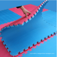 sports excercise protective flooring mats