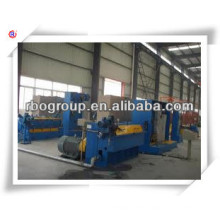 17DS(0.4-1.8) Gear type high speed copper intermediate wire drawing machine(wire cable cutting machine)