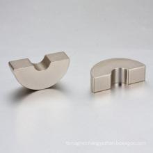 Sintered Neodymium Arc Magnet for Motor