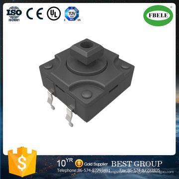 12*12*8.5 mm Tact Switch Waterproof Tact Switch
