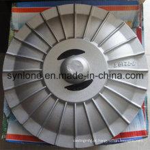 China O OEM morre peças sobresselentes do alumínio de carcaça auto