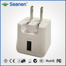 11W USB Charger (RoHS, efficiency level VI)