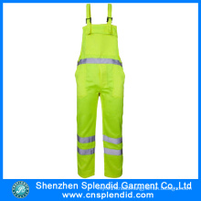 Custom Cheap Reflective Safety Formal Fitness Jumpsuits for Men