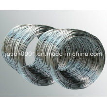 Stainless Steel, Stainless Steel Wire