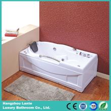 Лучшая продаваемая крытая портативная горячая ванна для взрослых (пневматический контроль TLP-634)