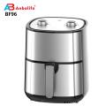 5L Basket Factory OEM  healthy oil free cooking electric  air fryer