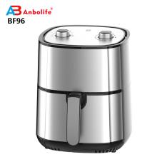 Fritadeira elétrica de ar livre de óleo para cozinhar 5L Basket Factory OEM