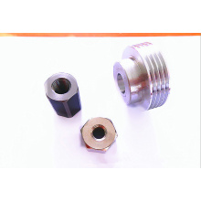 Kundenspezifische Nicht-Standard-Spezialisierung auf die Herstellung von Kupferteilen (ATC-428)